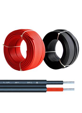 MC4 Wire