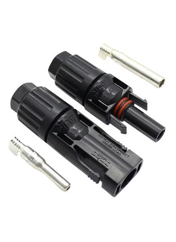 MC4 solar connector